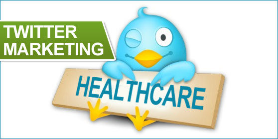 Advantages of Twitter for Healthcare Marketing